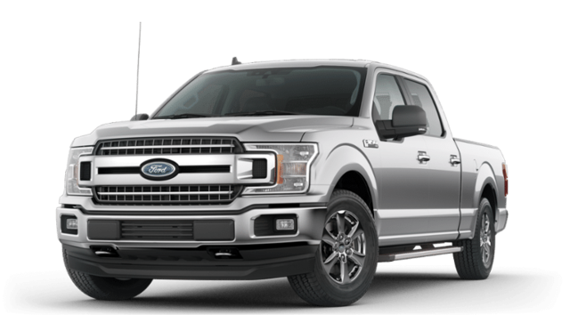 New 2019 Ford F-150 XLT Truck for Sale in Corvallis OR